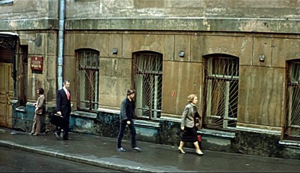 Фото №78 - Москва киношная: 125 культовых мест