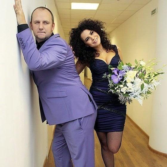 Фото №2 - СМИ раскрыли новые подробности свадьбы Потапа и Насти Каменских