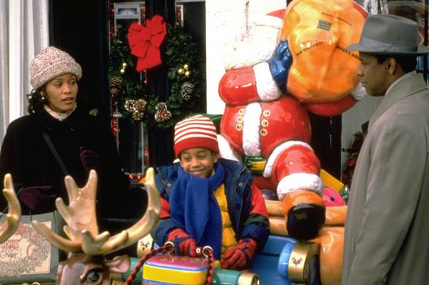 Фото №30 - 50 уютных новогодних и рождественских фильмов