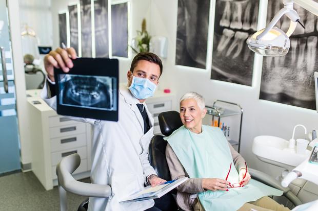 врач стоматолог терапевт стоматолог как выбрать