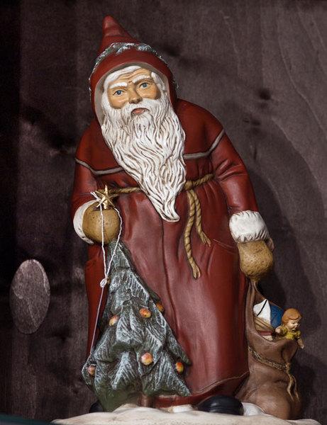 Фото №2 - Наряжаем елку: новогодние тренды 2011
