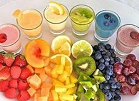 Здоровое питание: рецепты полезного завтрака
