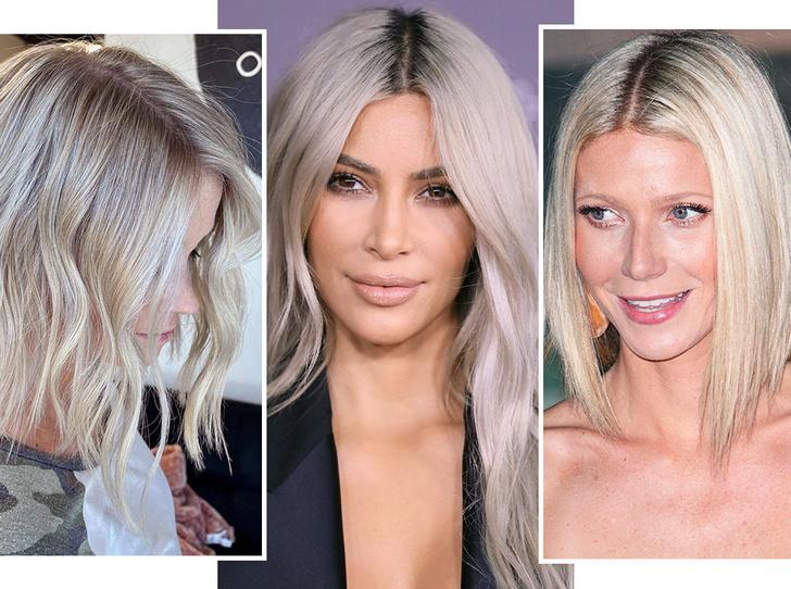 Фото №1 - Как сохранить холодный оттенок блонда: советы колориста