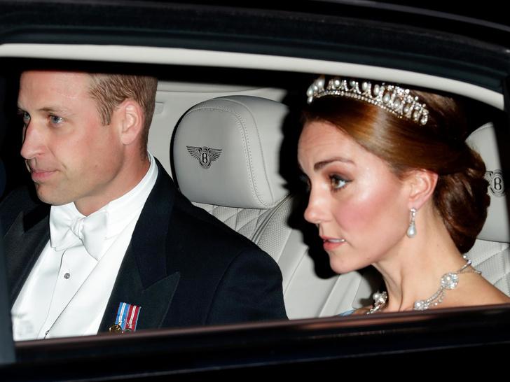 Фото №3 - 10 вещей, которые изменятся в жизни Кейт, когда она станет королевой