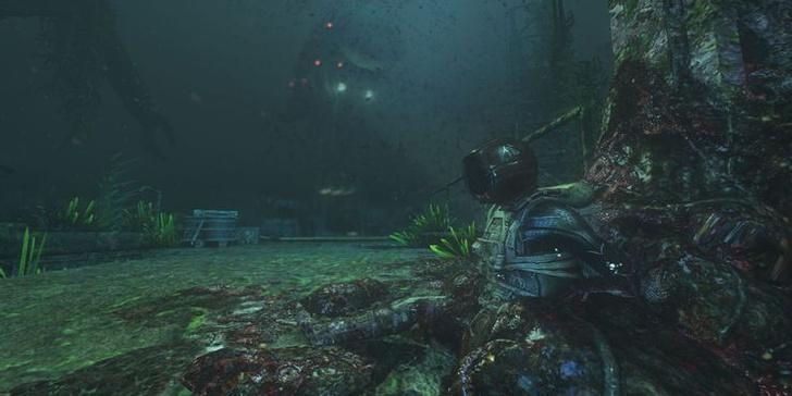 Фото №4 - 10 реально криповых видеоигр (кроме Resident Evil и Silent Hill)