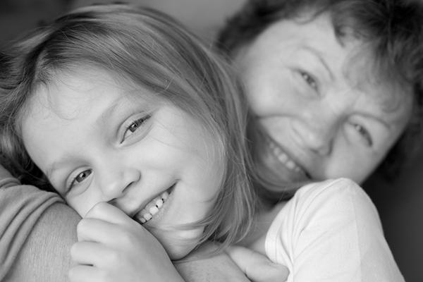 Фото №2 - Стереотипы воспитания: наши бабушки были правы?