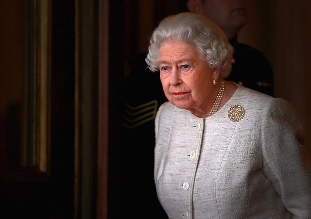 Фото №1 - Королева Елизавета II сделала первое заявление после смерти принца Филиппа