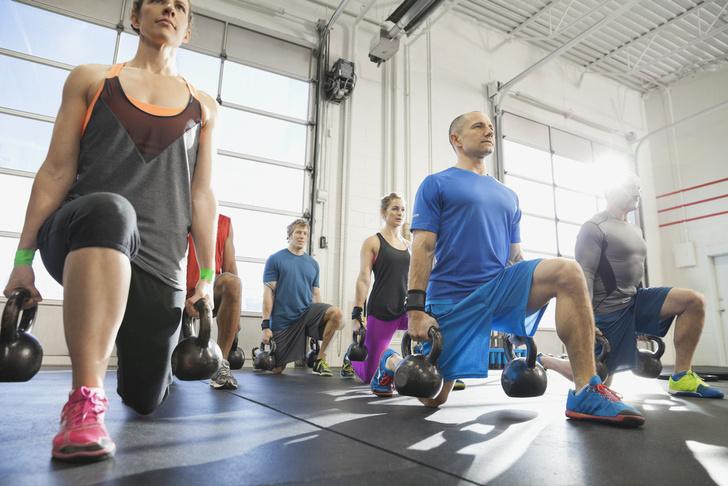 Фото №2 - В какое время суток лучше заниматься спортом, чтобы похудеть