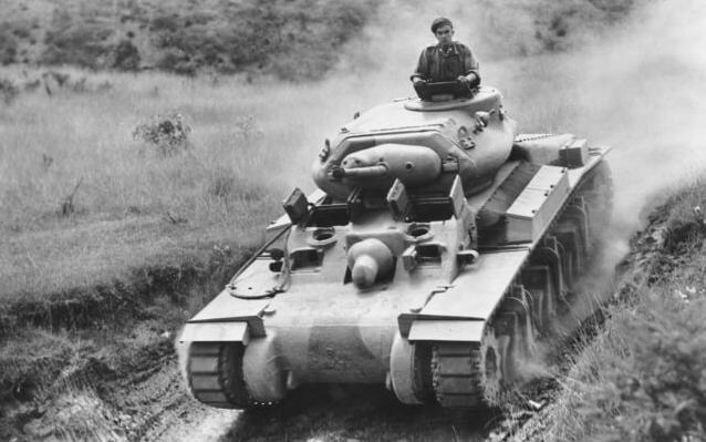 Фото №1 - Стальная жуть: самые уродливые танки Второй мировой