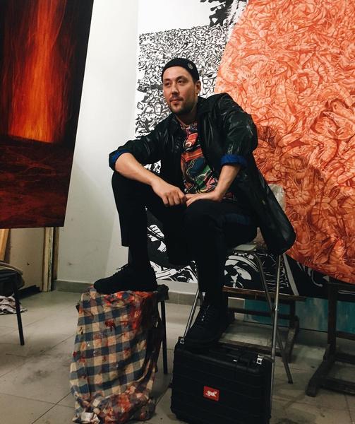 Фото №12 - Как стать успешным художником: личный опыт и советы Саши Купаляна