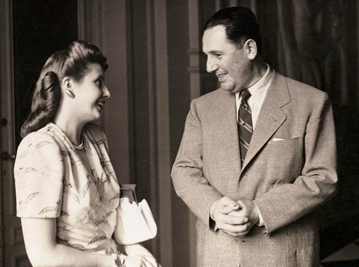 Фото №7 - Эва Перон: как провинциалка стала первой леди и королевой сердец Аргентины