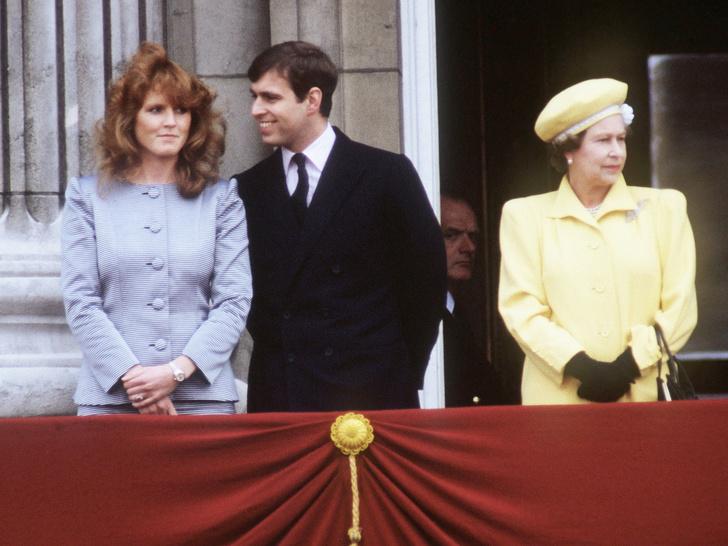 Фото №4 - Старый титул и новые обязанности: что получит Сара Фергюсон, если снова выйдет замуж за принца Эндрю