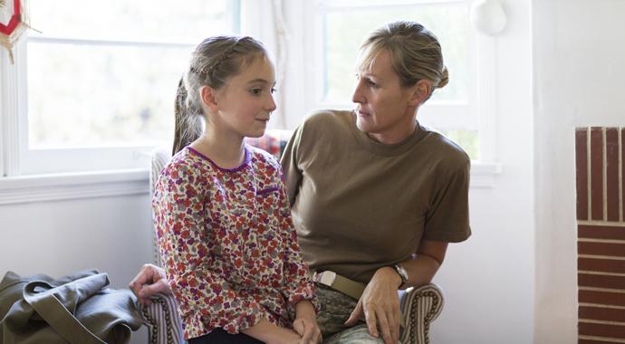 Как говорить с ребенком об отце, которого нет?