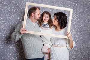 Фото №8 - «Мама, папа, я - стильная семья 2» - итоги конкурса