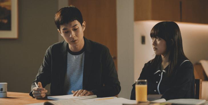 Фото №4 - Голливудские шедевры, снятые корейскими режиссерами 🎬