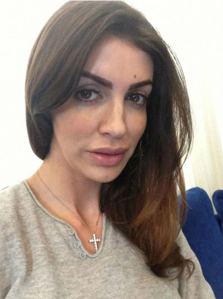 Фото №1 - Алиса Казьмина убеждена, что мать Аршавина навела на нее порчу