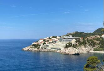 Фото №18 - Королевское спокойствие: как выглядит хорватский Дубровник в разгар пандемии и почему стоит поехать туда прямо сейчас