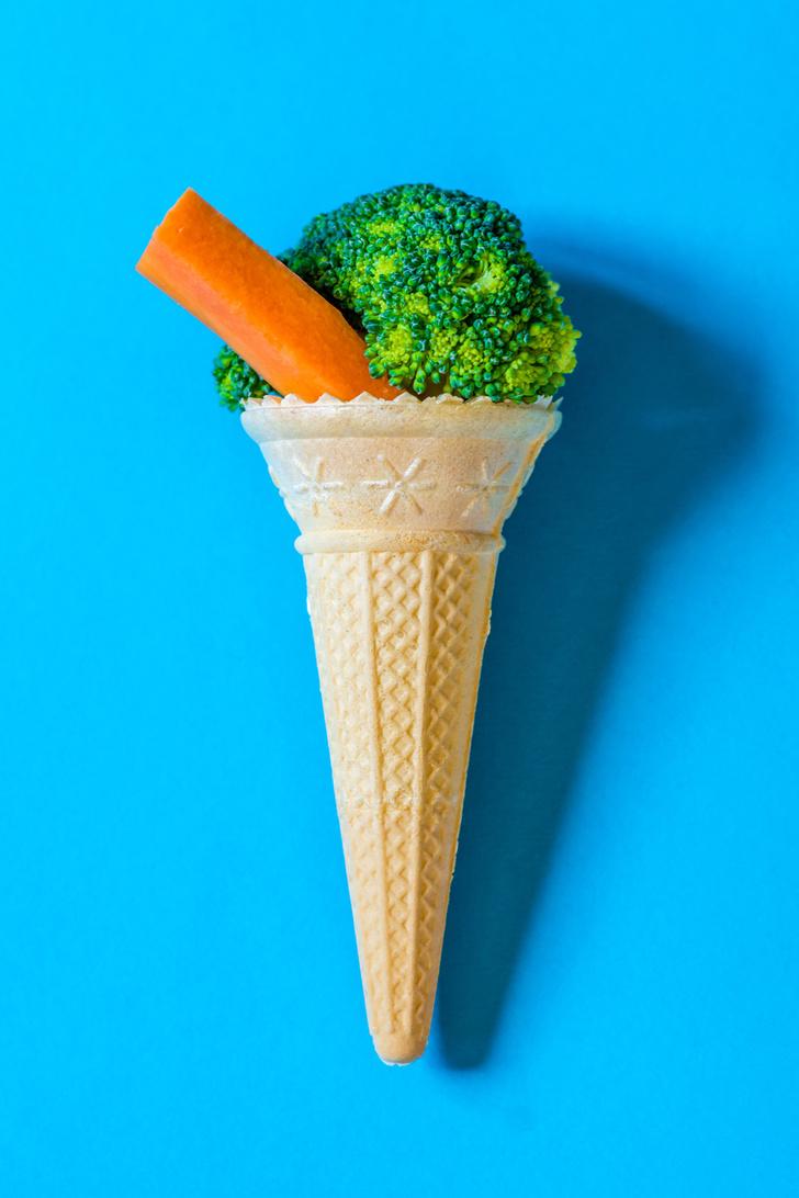 Фото №1 - Less is more: недоедание как причина лишнего веса