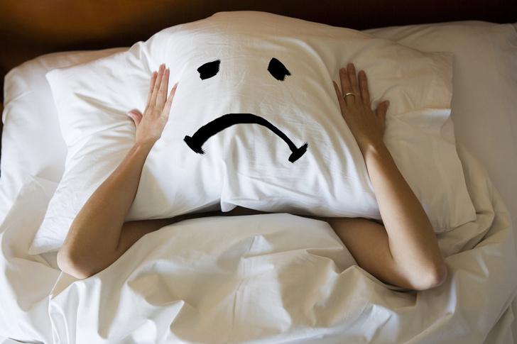 Вредные привычки, которые превратят ваше лицо в «подушку»