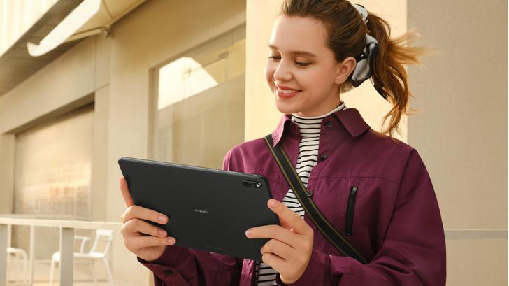 Фото №2 - Мы нашли идеальный планшет для студентов, который легко заменит отличный ноутбук 🤩