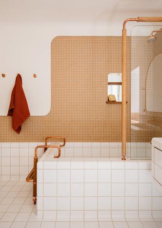 Фото №11 - Квартира с винтажными акцентами в Нью-Йорке