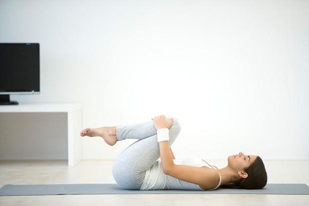 Фото №1 - Назад, к гармонии: гимнастика интимных мышц