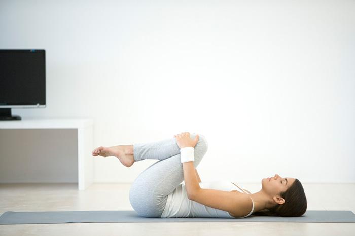 Назад, к гармонии: гимнастика интимных мышц