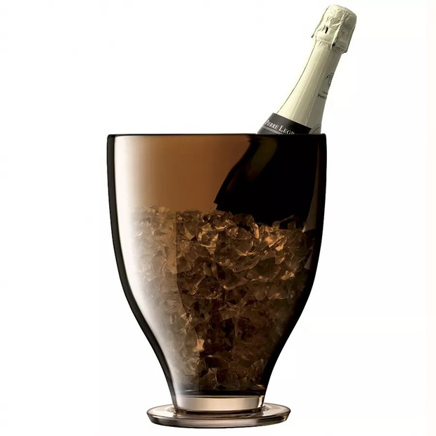 Фото №10 - Ведерки и бокалы для шампанского: выбор ELLE DECORATION
