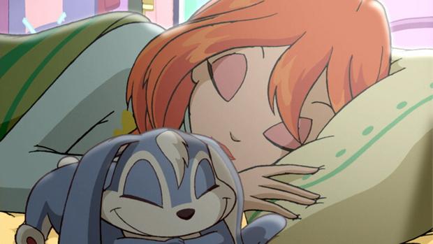 Фото №3 - Блум из «Винкс»: 5 главных отличий феи из мульта от ее сериальной адаптации