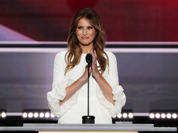 Фото №4 - Мелания или Иванка: кто самая богатая женщина семейства Трамп