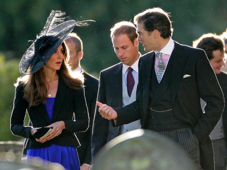 Фото №2 - Самый тяжелый для Кейт момент в отношениях с Уильямом (спойлер— это не их расставание)