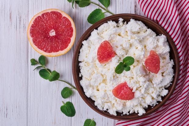 Фото №4 - Что  есть на завтрак, чтобы похудеть: 5 идеальных вариантов