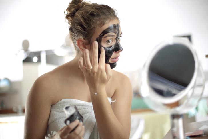 Фото №2 - Глиняная маска для лица: тонкости использования и рецепты