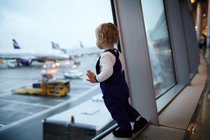 Фото №1 - К полету готов: правила комфортного путешествия с ребенком