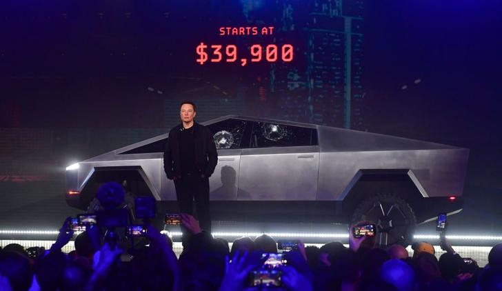 Фото №2 - Ждемне дождемся. Автомобильные новинки 2021 года, перенесенные на 2022-й