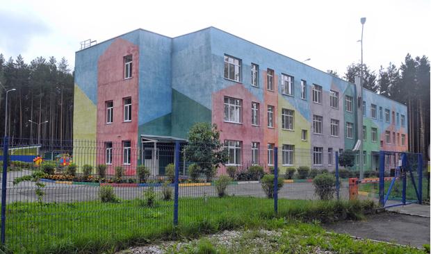 Фото №21 - Жилой район «Балтым-Парк»: дома за Верхней Пышмой от финского строительного концерна