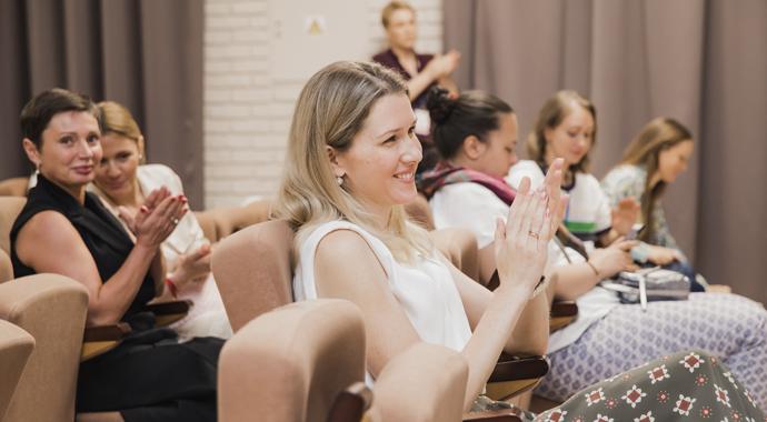 Третий международный форум «Здоровье 360: баланс психологии, питания и спорта» — 16 и 17 апреля в Москве и онлайн