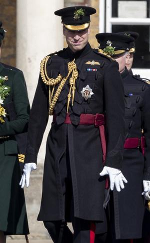 Фото №9 - Королевские пижоны: самые стильные мужчины-аристократы