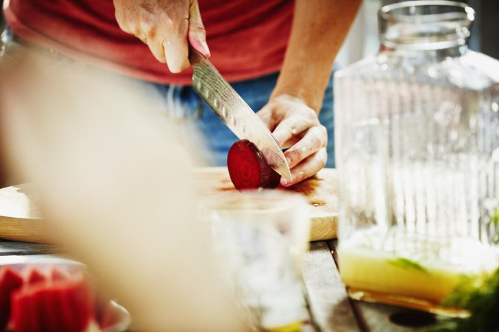 Как пить свекольный квас для похудения