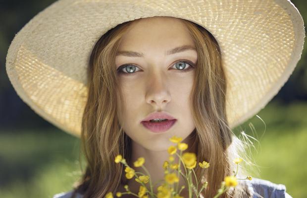 Фото №1 - Тест. Цвет глаз и характер