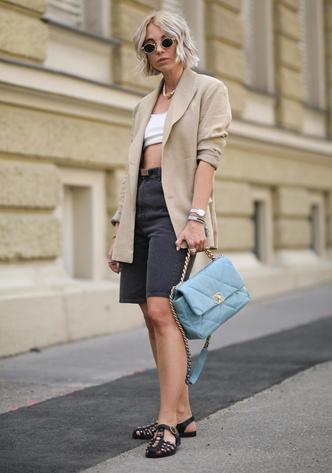 Фото №7 - «Рыбацкие» сандалии: как носить самый спорный тренд года