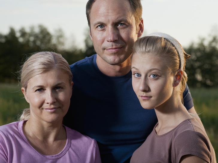 Фото №2 - Как простить своих родителей: 3 шага к восстановлению отношений
