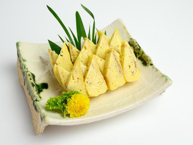 Фото №3 - Японский завтрак: 3 традиционных рецепта
