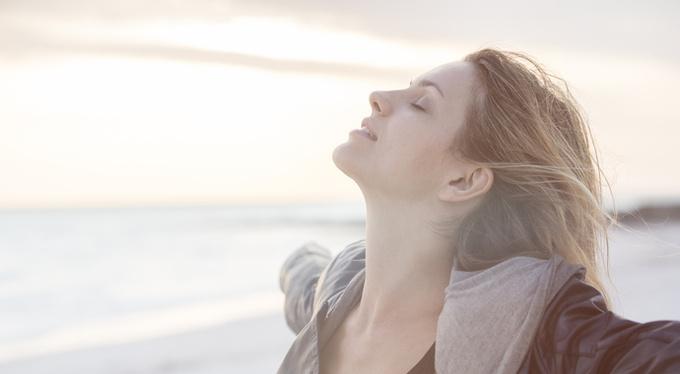 4 упражнения, чтобы вновь поверить в себя