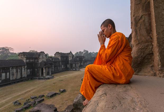 Фото №3 - 10 правил буддиста, которые стоить перенять и нам