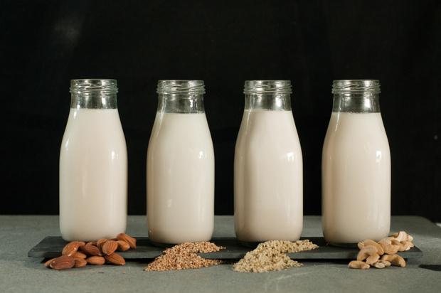 Фото №7 - Тренд на вред: какие осложнения может вызвать растительное молоко