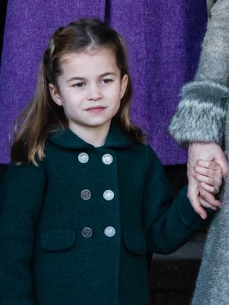 Фото №2 - Непростая роль, к которой уже готовят принцессу Шарлотту