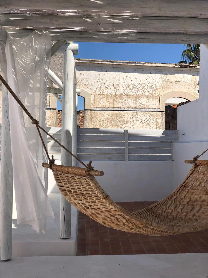 Фото №15 - Атмосферный дом с террасой в Португалии