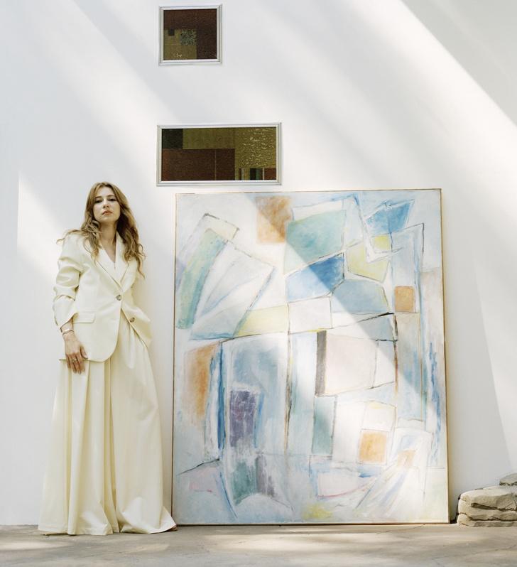 Фото №11 - Art Lover: интервью с Кристиной Краснянской