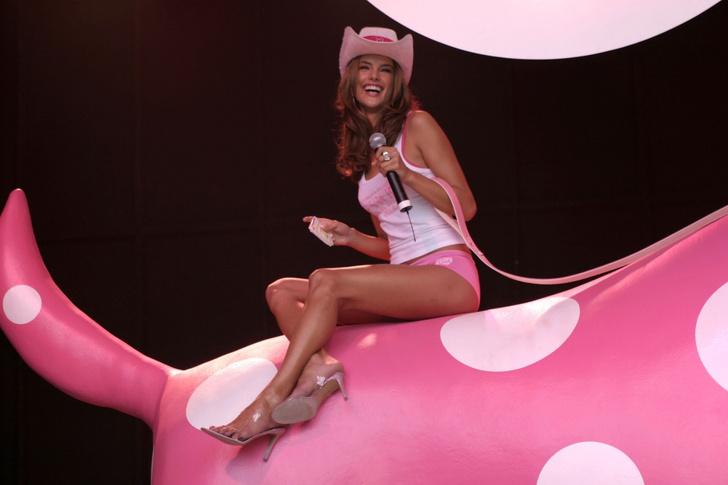 Фото №2 - Это официально: шоу Victoria's Secret отменили впервые за 25 лет